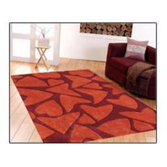 Textile carpets