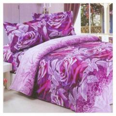Thread and Art Bedspreads