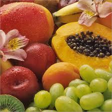 Tropical & Sub-Tropical Fruit