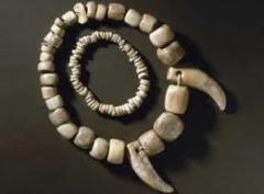 Bone Jewellery