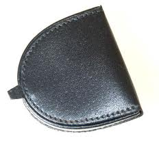Black Coin Holders
