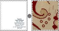 Technical Textile-Tapestryfabrec Jacquard Fabrics