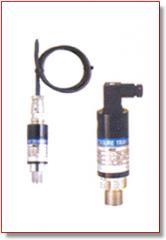 Pressure Transducers / Transmitters