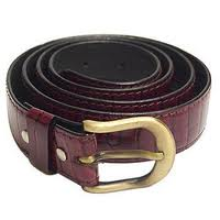 Superior Leather Belts