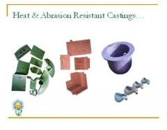 Cast Iron & Alloy Castings details