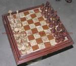 Chess sets handicrafts