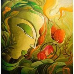 Decorative Canvas Paintings