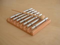 Metallophone Xylophone