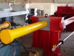 Plate & Membrane filter press
