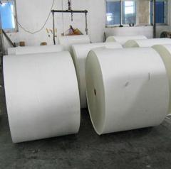 Laminated Paper Rolls