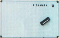 Mag. White / Chalk Board