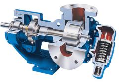 Viking Universal Seal Internal Gear Pump