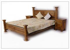 Handcrafted Furnitures.