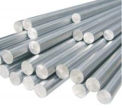 Steel Alloy Bars