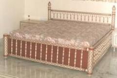 Darbari Bed