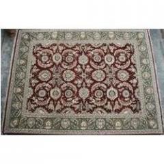 High Twist Woollen Carpets