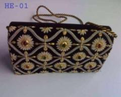 Ladies Purse & Handbags