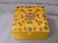 Jewellry Boxes