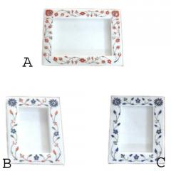 Marble Picture Frame