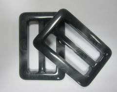 Polyester buckle