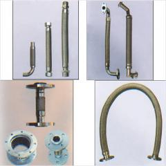 Stainless Steel Hose Assembly