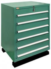 Industrial Tool Storage Cabinet