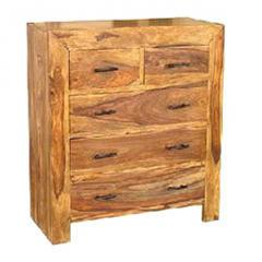 Wooden Drawer Chests