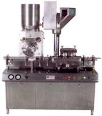 Automatic Vacuum Type Volumetric Injectable Powder