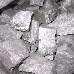 Ferroalloys
