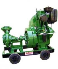 CENTRIFUGAL WATER PUMPSET