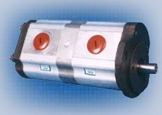 Tandem Pumps 1A - 1A