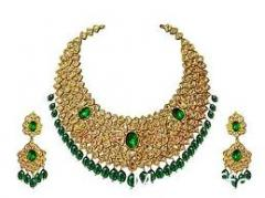 Classic Wedding Jewellery