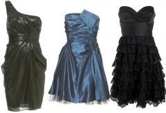 Hand Beaded Evening dresses
