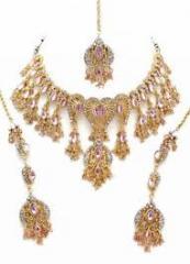 Designer Wedding Jewellery