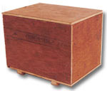 Rigid Plywood Packing Cases
