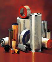 Air Filters & Air oil Seperator