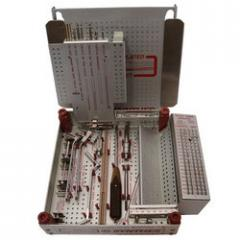 Orthopedic Surgery Instruments and  Implants