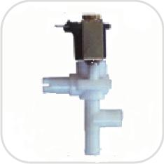 Liquid Dispensing Valve without drain