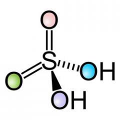 Sulphuric Acid - AR