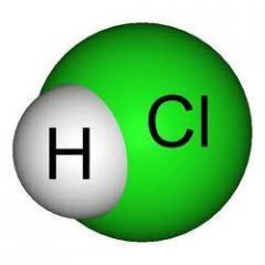 Hydrochloric Acid - LR