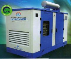 Ashok Leyland Silent Generators