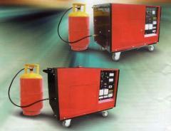 LPG Generators