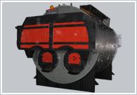 Bio-Mass / Coal / Wood / Package Steam Boiler