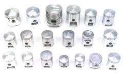 Piston & Rings