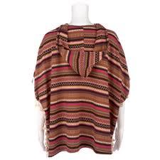 Fashion Ponchos