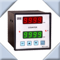 Microcontroller Based Counter
