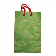 Carry bag of paper