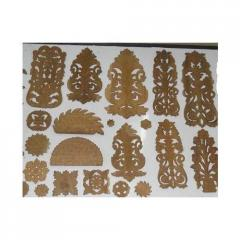 Wooden Carvings