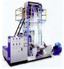 HM Tubing Machine