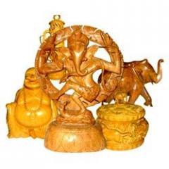 Wodden Handicraft